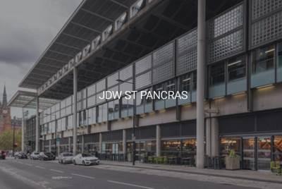 JDW ST PANCRAS