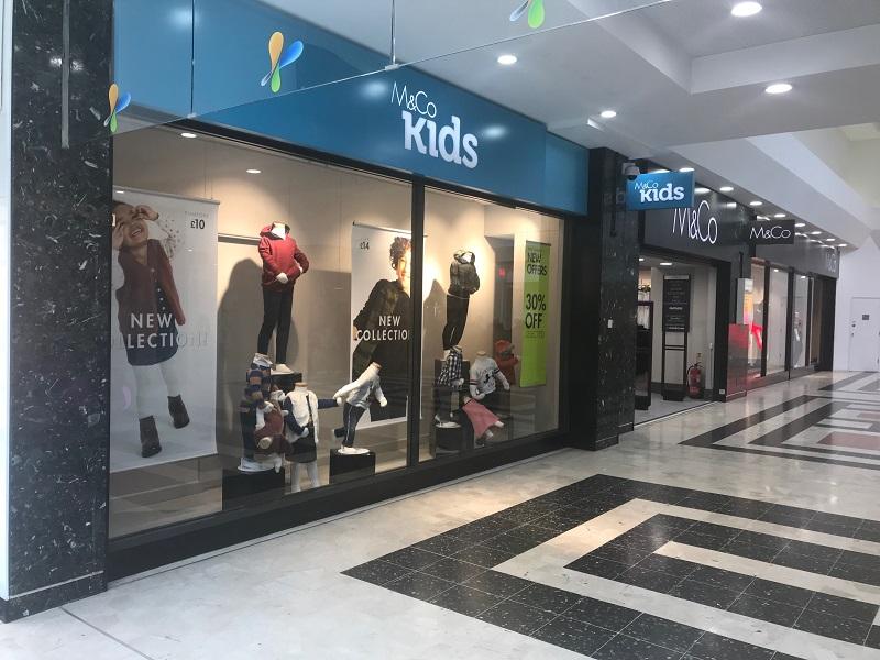 M&Co Kids