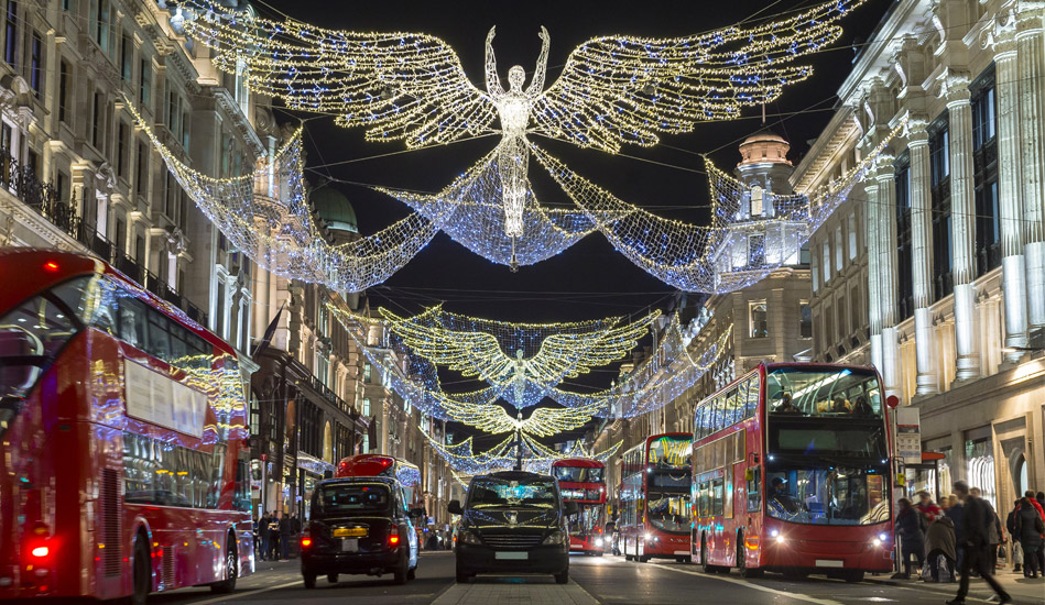 London High Street